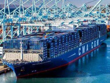英媒:法国航运巨头退出伊朗 因担心美国制裁