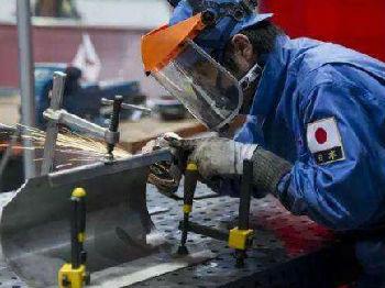 日媒称日大企业人工费创16年新高:劳动力短缺致时薪上升