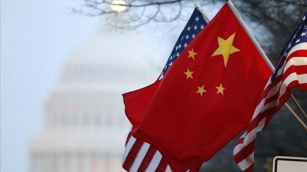 """中国驻英大使投书英媒:贸易战反映出中美""""三观之争"""""""