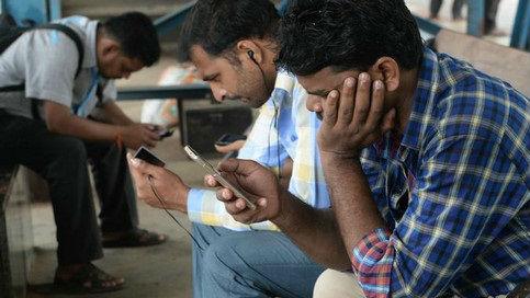 印度私刑泛滥致多人被殴打致死 德媒:假新闻惹的祸
