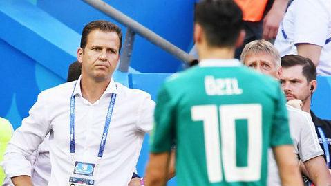 德国队世界杯惨败该怪谁?德媒曝德球员赛事期间沉迷电游