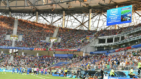 港媒:北京打掉网络赌球团伙 世界杯以来涉案金额达3.2亿