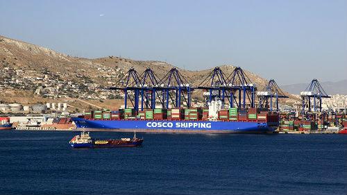 德媒称全球贸易秩序正在瓦解:欧洲应向中国学习