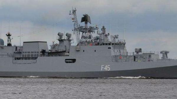 效率低下!印媒关注中国发展强大海军 疾呼改变本土军工颓势