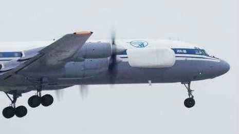 可电子压制海陆空任意目标!俄研制新型电子干扰机
