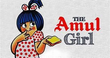 图说1:阿穆尔女孩儿