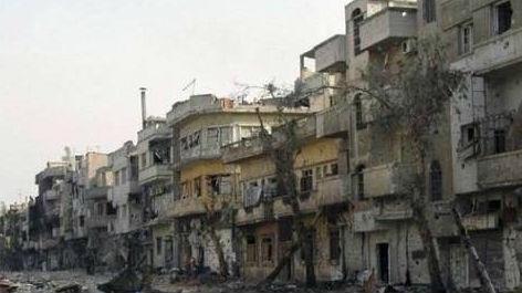 """伊朗媒体""""喊美军回家"""" 批美搅局叙内战制造数百万难民"""