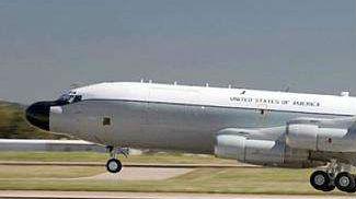 美空军OC-135侦察机故障频发 损害对俄空中监视能力