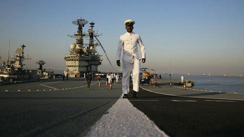 """配合美国""""印太战略""""抗衡中国?俄媒:印度并不想这么做"""