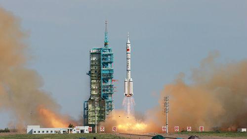 英媒称中国太空计划提速:拟2020年将核心舱发射升空