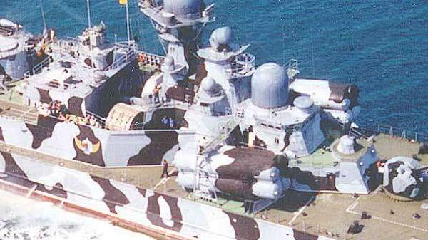 """延缓航母建造 放弃远洋梦想?俄""""快艇舰队""""战略引争议"""
