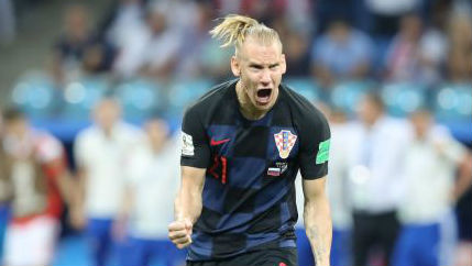 世界杯花絮:谁的庆祝方式最亮眼 谁的发型成时尚爆款