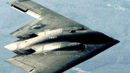 生怕泄密!如何妥善处理退役B-2轰炸机或困扰美空军