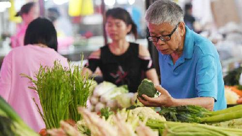 英媒:中国6月物价稳中有升 工业出厂价格指数创半年新高