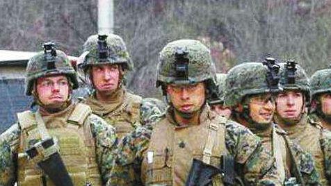 驻韩美军将用以干预南海?美军探索半岛驻军任务转型