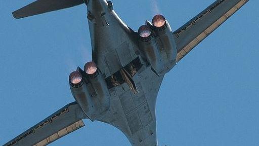 美B-1轰炸机升级载弹能力 或于2030年后退役
