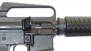美陆军将采购70年来首批新型冲锋枪:用于保护高级将领