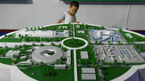 """中国跻身全球创新指数前20 外媒:这是""""巨大的进步"""""""