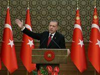 土耳其举行总统就职仪式并宣布新内阁成员