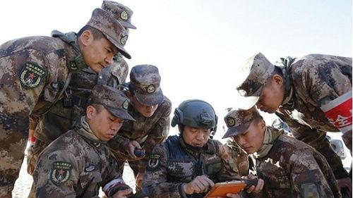 中国新型作战部队演训电子战 港媒:为现代化战斗做准备