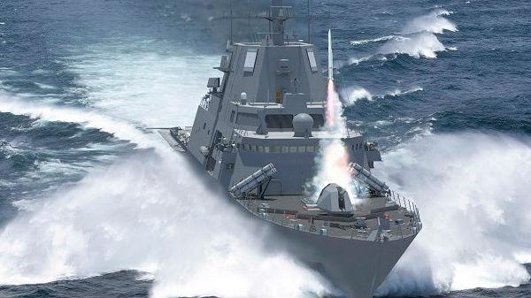 领导主观意见压过科学分析?美军采购护卫舰缺乏调研