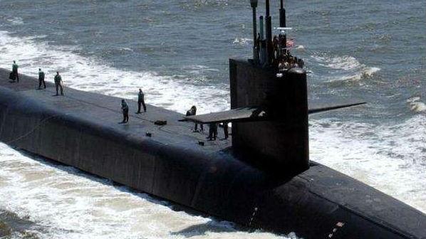 美俄专家:美俄核冲突必将导致全世界共同灭亡