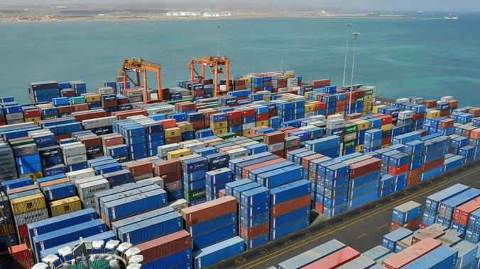 德媒关注中国帮吉布提建自贸区:各得所需 多方受益