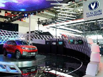 每年新增一款 长安汽车拟增加俄罗斯市场投放