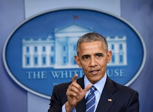 pk10如何将100玩到一万:美媒:奥巴马被选为美国民众心中最好的总统_特朗普排名第四
