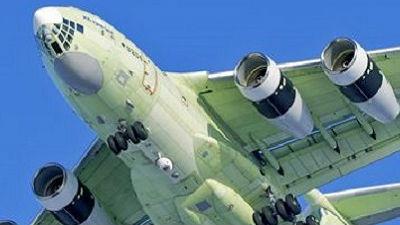 可同时向两架战机空中供油!俄新型加油机下月试飞