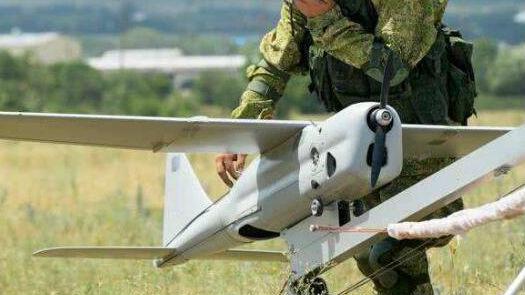 俄军无人机数量7年增长11倍:已用于护卫战略核导弹