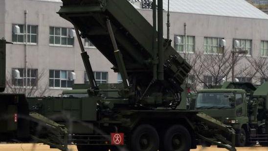 美陆军和海外客户反导压力大:爱国者3导弹产量将激增