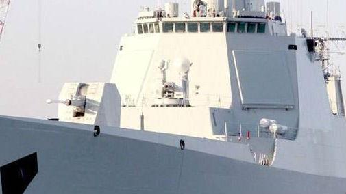 澳媒评中国海军:已然令人敬畏,前路仍旧漫长