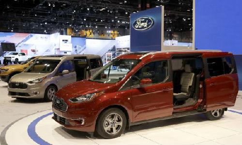 日媒:中国6月新车销量同比增长4.8% 美系车销量大减