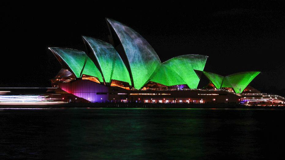 """外媒:澳大利亚以""""国安""""为由多方排挤华为"""