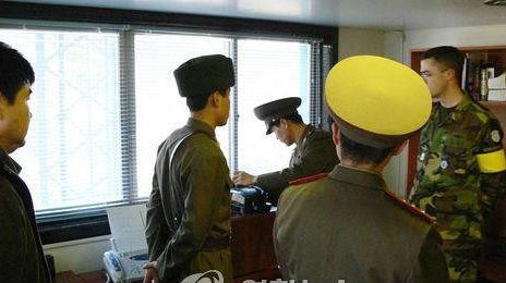 韩媒称美军遗骸送还会谈被朝放鸽子 朝方:建议15日会谈