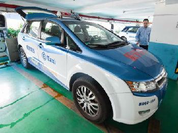 出海记|100辆比亚迪新能源车出口泰国 首度采用滚装船运送