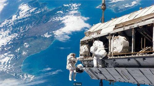 BBC称欧洲宇航员来华训练感受中国热情:就像个大家庭