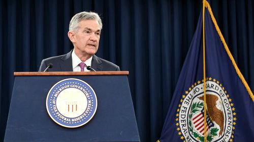 美联储主席鲍威尔:贸易冲突或拖累美国经济增长