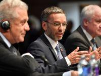 欧盟讨论组建万人边防警察部队