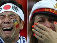 足球——莫斯科不相信眼泪