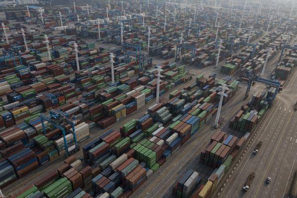 特朗普想赢得对华贸易战有多难?外媒:看看数据就知道了