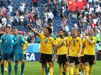 【世界杯】比利时队获季军 创历史最佳战绩