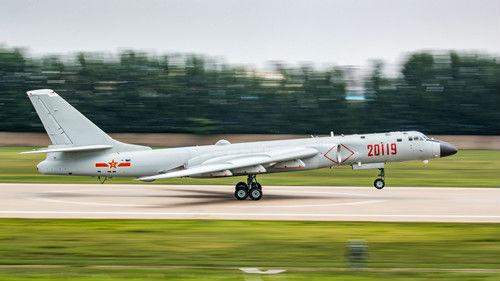 港媒:轰-6K将赴俄罗斯参加军事竞赛 系首次参加海外军演