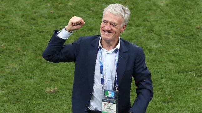 新华社记者与世界杯名帅们的八次对话