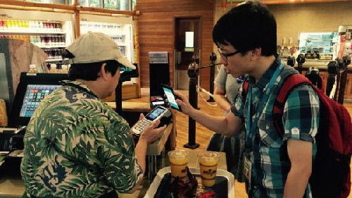 支付宝和新加坡旅游局携手吸引中国大陆游客