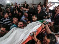 以巴再冲突 加沙遭近年最猛烈空袭