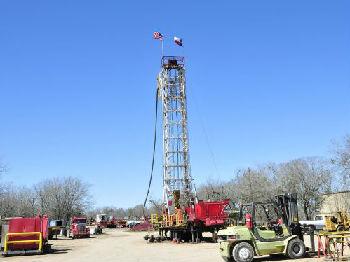 美媒:美国为抑制油价上涨 考虑动用战略石油储备