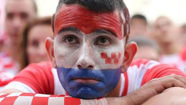 经济?;?、移民大潮,世界杯亚军还能凝聚克罗地亚吗?