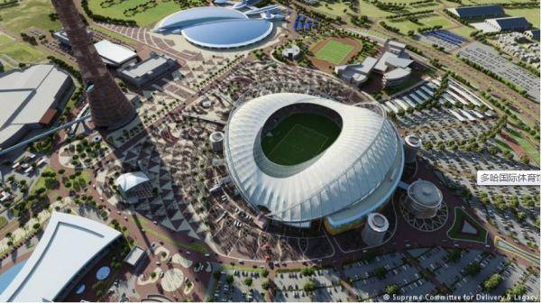 时时彩十大信誉平台:挥别俄罗斯_关于2022年卡塔尔世界杯你需要知道的